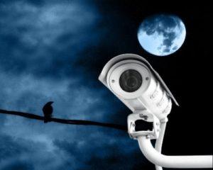 שפע אבטחה התקנת מצלמות אבטחה