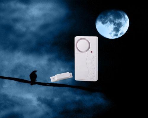שפע אבטחה מצלמות אבטחה אזעקה לחדר