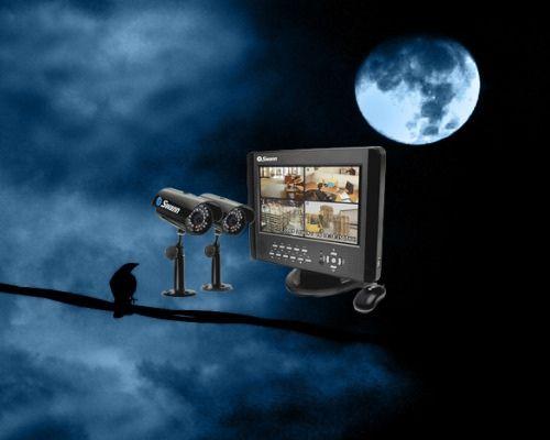 שפע אבטחה מצלמות אבטחה מצלמות אבטחה לבית