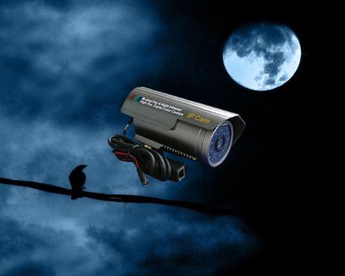 שפע אבטחה מצלמות אבטחה מצלמות אינפרא אדום