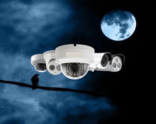 שפע אבטחה מצלמות אבטחה מצלמות אבטחה לעסק
