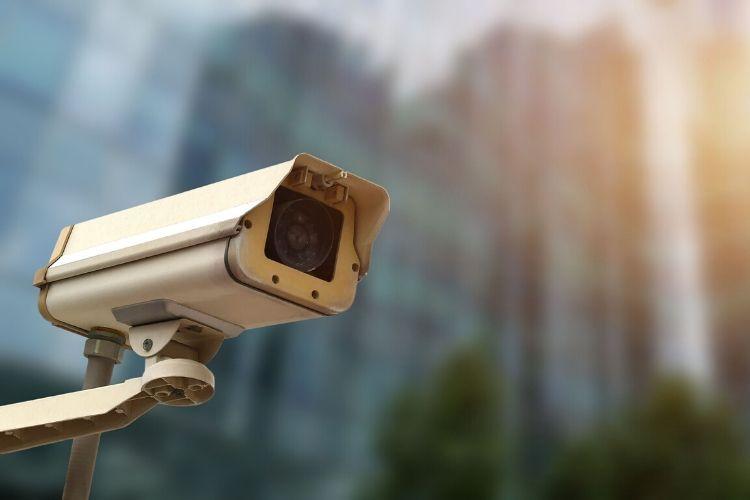 <h3>מצלמות אבטחה – לשמירה על הביטחון שלכם</h3>
