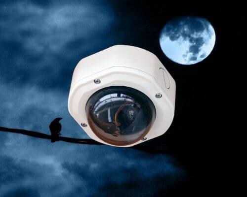 מצלמה נסתרת לבית שפע אבטחה מצלמות אבטחה