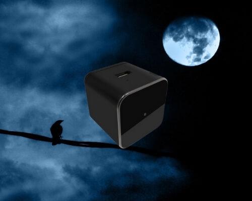 מצלמה זעירה אלחוטית