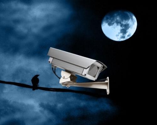 מצלמות אבטחה מומלצות